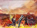 传奇龙纹剑简单分析战